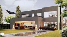 fachadas de casas barrios privados - Buscar con Google