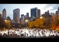 Classic New York for the Holidays | Jetsetter.com