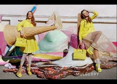 Mulberry's Candyland