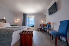 The Beach front Bungalows at Xenia Ouranoupolis.Renovated in Spring 2020. The renovation follows the original Mid Century style of all Xenia hotels in Greece.  #beachfrontbungalows #greekhotels #paphotels Xenia Hotel, Greece Hotels, Great Hotel, Thessaloniki, Hotel S, Mid Century Style, Bungalows, Greek, The Originals