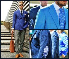 New trends from Pitti Uomo 86