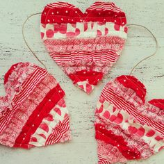 oopsie maizie: garland... a handful of hearts