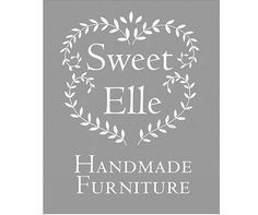 Sweet Elle Handmade Furniture