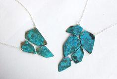 Lindsay Lewis Metal Jewelry