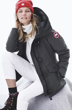 71 best canada goose looks images fall winter canada goose fall rh pinterest com