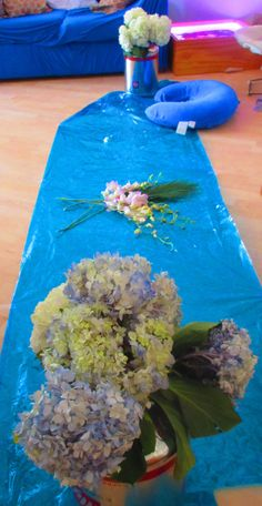 Reggio Emilia inspired provocation: Sound. Cushion cover filled with ...