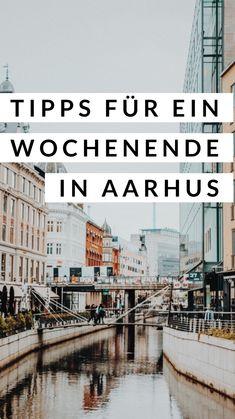Wo gibt es den besten Kaffee in Aarhus? Wo sollte man schlafen? - unser Reisebericht für ein Wochenende in Aarhus