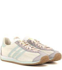 Adidas Originals Country og botas y zapatos Pinterest adidas