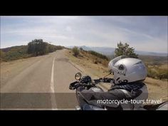 Greece Motorbike ADVenture
