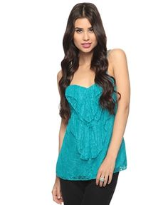 Forever 21 is the authority on fashion & the go-to retailer for the latest trends, styles & the hottest deals. Shop dresses, tops, tees, leggings & more! Shop Forever, Forever 21, Cami Tops, Must Haves, Latest Trends, Best Deals, Tees, Lace, Cravings