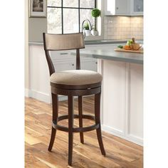 option 1 barstools aurora 24 swivel barstool 159 king pinterest aurora and. Black Bedroom Furniture Sets. Home Design Ideas