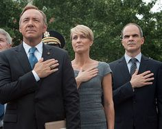 'House of Cards' Season 4 Spoilers: Is This Going To Be The Last Chapter Of The Netflix Drama? [VIDEO]
