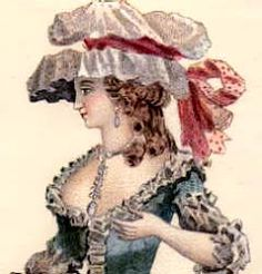 th century women not to peek by ekduncan using vintage  18th century women not to peek by ekduncan using vintage 18th century fashion plates costumes fashion plates 18th century and 18th