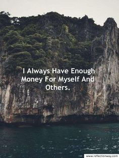 How To Believe In Your Vision Of Success - Awakened Source Hope Quotes, Dream Quotes, Random Quotes, Wealth Affirmations, Positive Affirmations, Law Of Attraction Planner, Creating Wealth, Attract Money, Manifesting Money