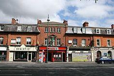 Fairview, Dublin