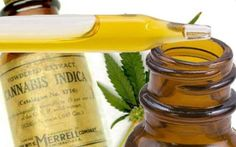 Cannabis oil is one of the most amazing oils on the planet, it does so many wonderful things for our bodies!