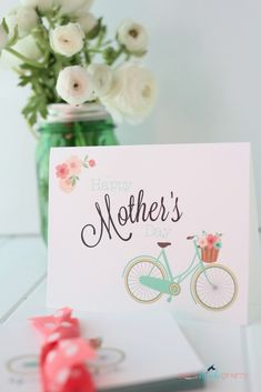 20+ Free Mothers Day Printables | Live Randomly Simple