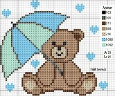 Thrilling Designing Your Own Cross Stitch Embroidery Patterns Ideas. Exhilarating Designing Your Own Cross Stitch Embroidery Patterns Ideas. Cute Cross Stitch, Cross Stitch Animals, Cross Stitch Charts, Cross Stitch Designs, Cross Stitch Patterns, Learn Embroidery, Cross Stitch Embroidery, Embroidery Patterns, Pixel Crochet