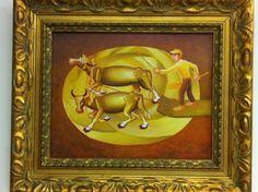 İbrahim Balaban İB001 - Türkiye'nin Web Tabanlı Online Sanat Galerisi www.artalem.com