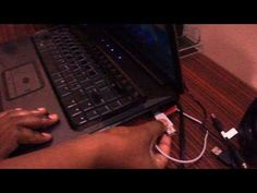 Tips to protect laptop from overheating.