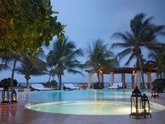Hotel Viceroy #RivieraMaya, una opción mas para descansar en el Caribe Mexicano con #FeelParadise