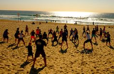 Whatever it is, exercise produces a healthy state of mind that is key to winning over terminal illnesses. Exercise And Mental Health, Boot Camp Workout, Outdoor Workouts, Tone It Up, Lose Fat, Personal Trainer, Trainers, Key, Healthy