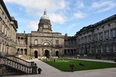 University of Edinburgh Scholarships for International Students