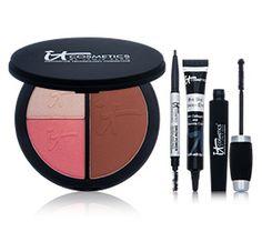 #ITCosmetics - Anti-Aging Makeup
