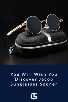 Sunglasses Women, Versace Sunglasses, Vintage Black Glamour, Steampunk Sunglasses, Mens Fashion Wear, Punk Jewelry, Steampunk Fashion, Gifts For Father, Things To Buy