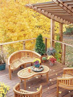 ▷ 1001 ideen für die moderne terrassengestaltung | garten, Garten und erstellen