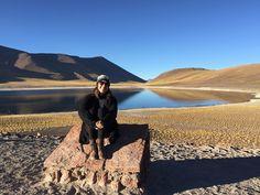 Blog Encantes : Parte III - Deserto do Atacama: Se eu estiver sonh...