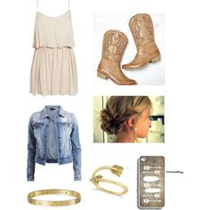 Untitled #47 by veggieranch on Polyvore featuring polyvore, fashion, style, VILA, American Eagle Outfitters, Cartier and Allurez