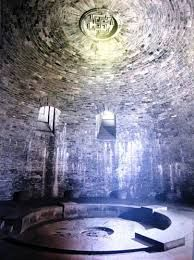 The crypt, Wewelsburg Castle Luftwaffe, Thule Society, North Tower, Unexplained Mysteries, Norse Pagan, The Third Reich, Floor Design, Kirchen, Illuminati