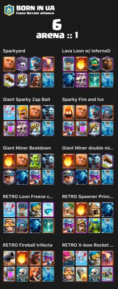 97 Clash Royale Decks Guides Ideas Clash Royale Deck Clash Royale Clash Of Clans Hack