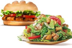 The 10 Smartest Fast Food Meals | A Ph.D. nutritionist gives us his on-the-go eating strategy