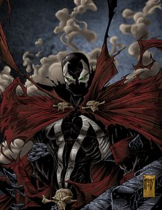 Great Spawn image
