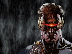 #Cyclops #xmen #comics