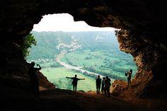 Cueva Ventana, Arecibo, Puerto Rico.
