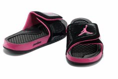 womens jordan slides size 8