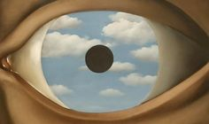 VIDEO: René Magritte at the MoMA
