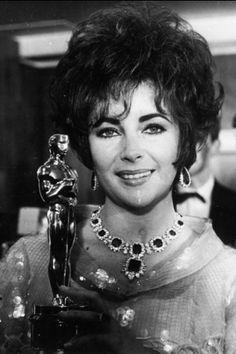 The Way We Were! Pre-Oscars walk down memory lane. #oldhollywood #vintage #oscars #http://www.onestyleatatime.com/2013/02/pre-oscars-way-we-were.html