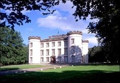 Hatton Castle, Aberdeen, Scotland - Hatton Castle is located in Newtyle, Angus (on the East of Scotland, East of Perth and South of Kincardine). Hatton was build around 1575 by Laurence, the 4th Lord Oliphant