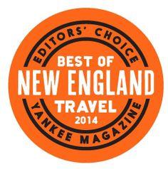 Hotel Northampton - Voted Best College Town Hotel by Yankee Magazine #hotelnorthampton #yankeemagazine #northamptonma