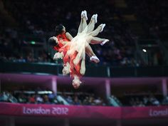 olympic trampoline coach - Google Search