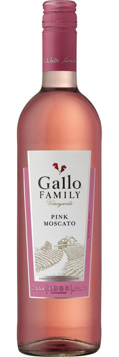 pink moscato wine - Bing Images