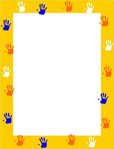 school clip art borders my name is tamar taylor i was born in bridgeton nj i have lived in