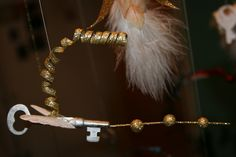 Dragon Fly Key Antique Keys, 8th Birthday, Harry Potter, Dragon, Old Keys, 8th Anniversary, Dragons