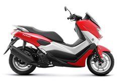 Yamaha: NMAX 160 ABS