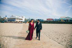 Trista Maja Photography | Los Angeles Wedding Photographer