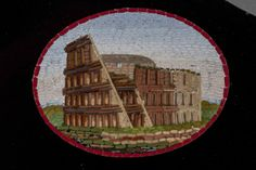 19th Century Micro Mosaic - Windsor House Antiques